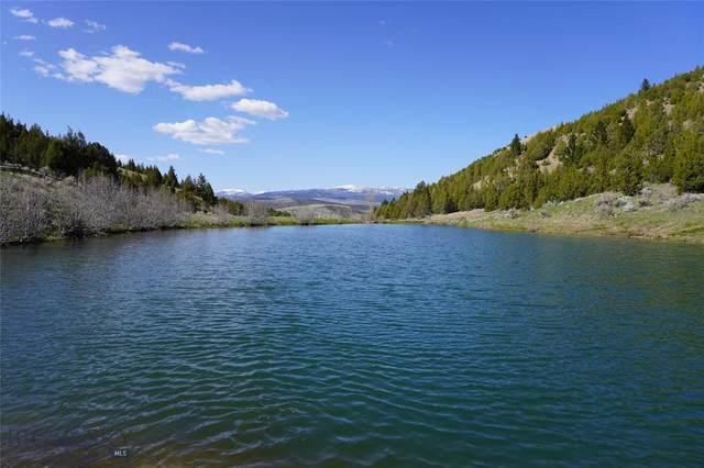 N/A Browns Gulch Rd, Virginia City, MT 59729 (MLS #358157) :: Carr Montana Real Estate