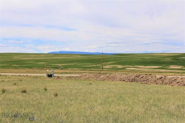Lot 83 Morning Sky Estates, Three Forks, MT 59752 (MLS #358164) :: Montana Life Real Estate