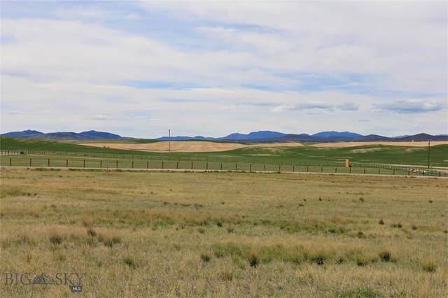 Lot 82 & 83 Morning Sky Estates, Three Forks, MT 59752 (MLS #358165) :: Montana Life Real Estate
