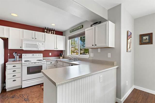 5676 Annie Street Unit A, Bozeman, MT 59718 (MLS #358169) :: Hart Real Estate Solutions