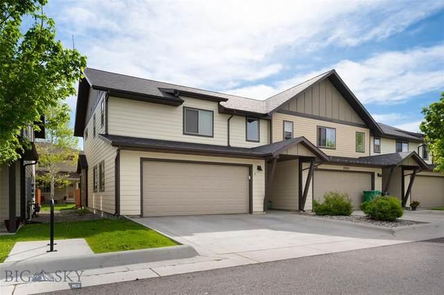 2933 Warbler Way A, Bozeman, MT 59718 (MLS #358176) :: L&K Real Estate