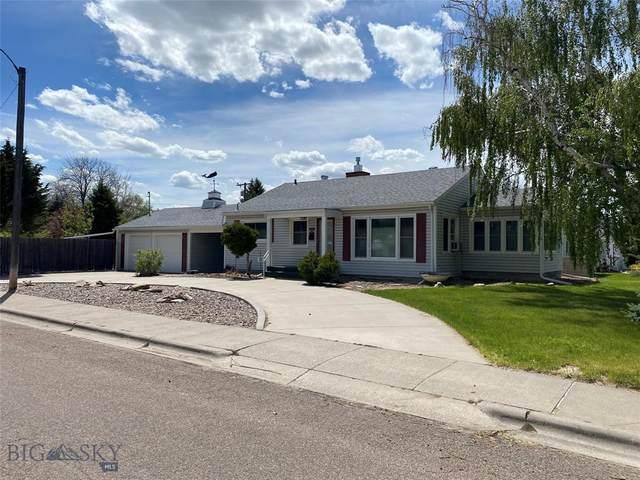 2726 7th Avenue N, Great Falls, MT 59401 (MLS #358186) :: L&K Real Estate