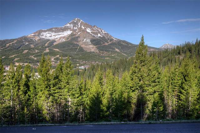 TBD Summit View Drive, Big Sky, MT 59716 (MLS #358214) :: Carr Montana Real Estate