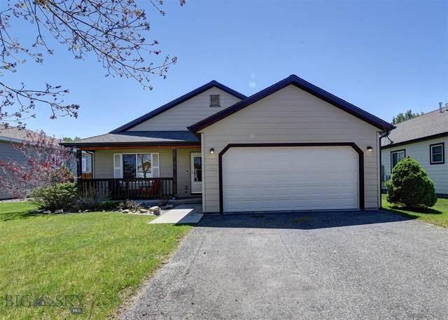 688 N River Rock Road, Belgrade, MT 59714 (MLS #358225) :: Hart Real Estate Solutions