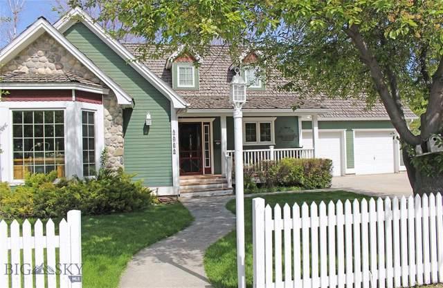 6230 Leonard Street, Churchill, MT 59741 (MLS #358229) :: Berkshire Hathaway HomeServices Montana Properties