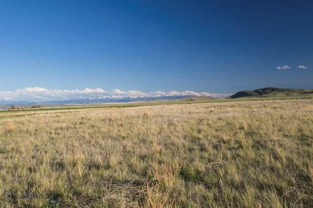 230 Horizon Loop, Three Forks, MT 59752 (MLS #358236) :: Montana Life Real Estate