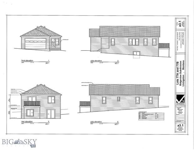 1008 Prairie Drive, Livingston, MT 59047 (MLS #358237) :: Hart Real Estate Solutions