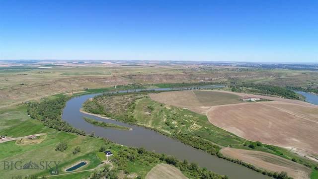 84 Tumbleweed Lane, Great Falls, MT 59404 (MLS #358253) :: Black Diamond Montana