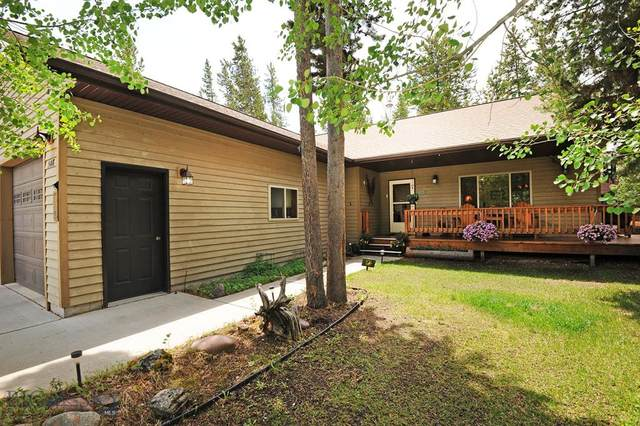 508 Cascade, West Yellowstone, MT 59758 (MLS #358259) :: Hart Real Estate Solutions