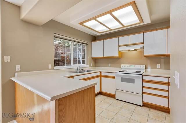 3014 W Villard 3B, Bozeman, MT 59718 (MLS #358266) :: Carr Montana Real Estate