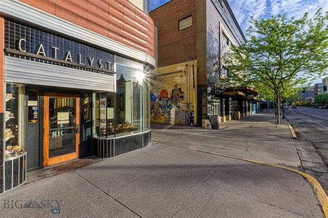 111 N Higgins Avenue, Missoula, MT 59802 (MLS #358267) :: Montana Life Real Estate