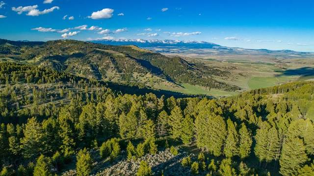Lot 18 Battle Ridge Ranch Subdivision, Bozeman, MT 59715 (MLS #358270) :: Hart Real Estate Solutions