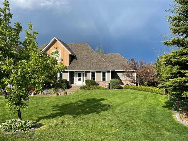 301 Dulohery, Bozeman, MT 59715 (MLS #358271) :: Montana Life Real Estate