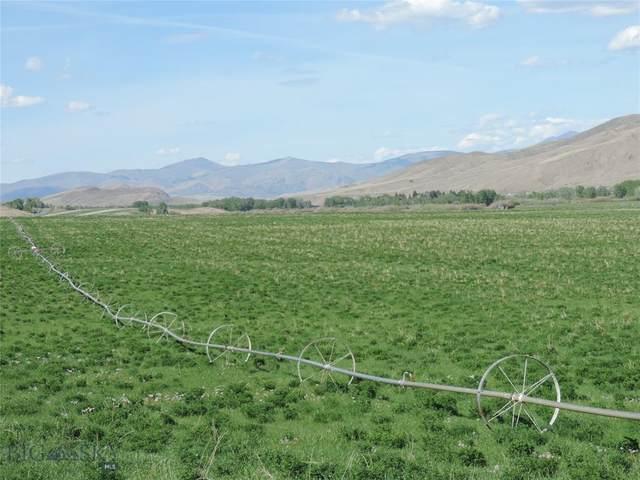 10200 Schoolhouse Road, Glen, MT 59732 (MLS #358286) :: Black Diamond Montana