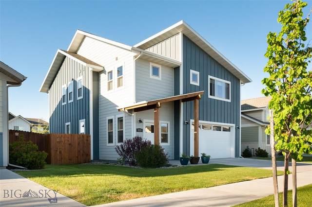 3133 Tschache Lane, Bozeman, MT 59718 (MLS #358289) :: Hart Real Estate Solutions