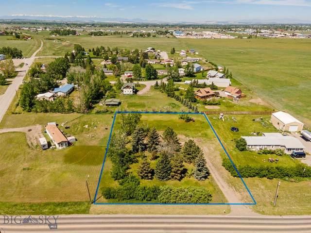 1795 S Alaska Road, Belgrade, MT 59714 (MLS #358301) :: Hart Real Estate Solutions