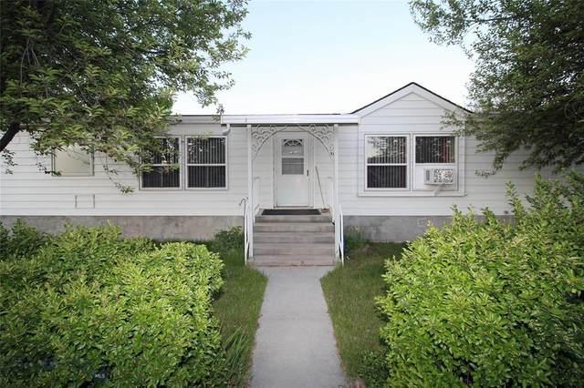 507 S Oak Street, Townsend, MT 59644 (MLS #358303) :: L&K Real Estate