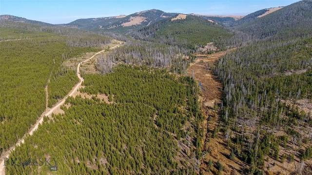 TBD Blossburg Road - Dog Creek, Helena, MT 59602 (MLS #359305) :: L&K Real Estate