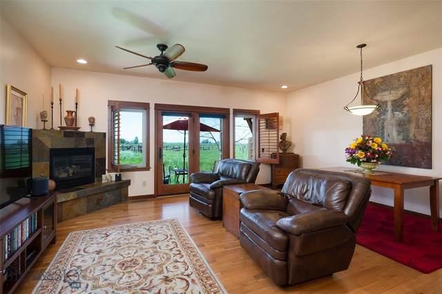 659 Westgate Avenue C, Bozeman, MT 59718 (MLS #359309) :: L&K Real Estate