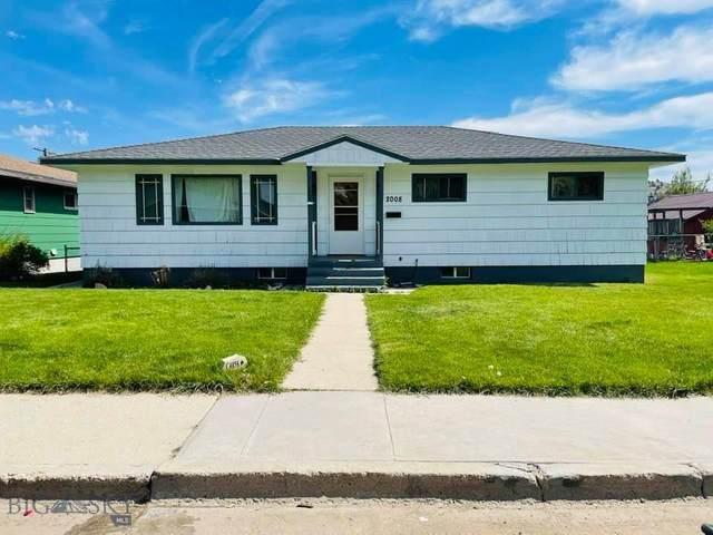 2008 Washoe, Anaconda, MT 59711 (MLS #359323) :: L&K Real Estate