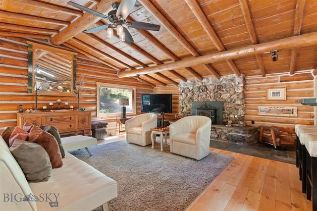 449 Cascade Creek, Gallatin Gateway, MT 59730 (MLS #359324) :: L&K Real Estate