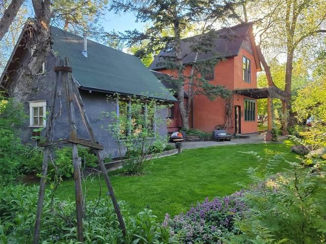 425 Perkins Place, Bozeman, MT 59715 (MLS #359349) :: Hart Real Estate Solutions