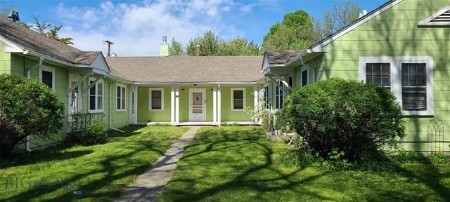 711 S 9th Avenue, Bozeman, MT 59715 (MLS #359353) :: L&K Real Estate