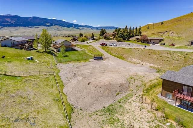 TBD Eagle Court, Livingston, MT 59047 (MLS #359371) :: Black Diamond Montana