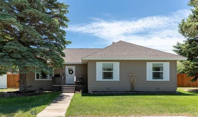 503 E Elm Street, Three Forks, MT 59752 (MLS #359375) :: L&K Real Estate