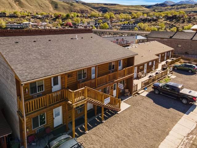 224 Stone Street W, Gardiner, MT 59030 (MLS #359392) :: Carr Montana Real Estate