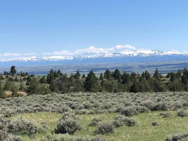 876 Lower Sweet Grass Rd, Big Timber, MT 59011 (MLS #359394) :: Black Diamond Montana