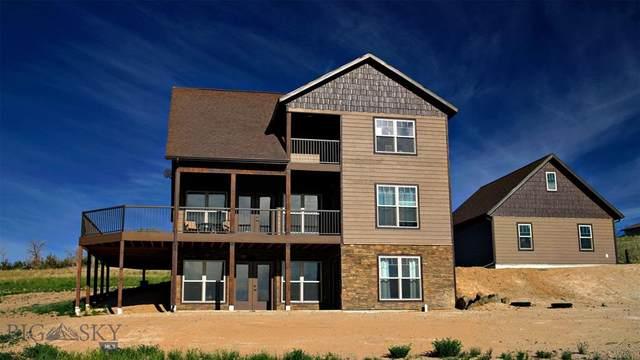 42 Stillwater Drive, Whitehall, MT 59759 (MLS #359402) :: Hart Real Estate Solutions