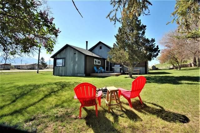 68 Mt Highway 287, Ennis, MT 59729 (MLS #359410) :: Coldwell Banker Distinctive Properties
