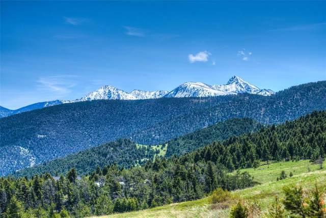 TBD Box Canyon Road, Livingston, MT 59047 (MLS #359422) :: Montana Life Real Estate