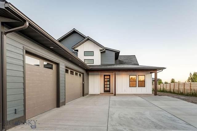 3695 Tschache Lane, Bozeman, MT 59718 (MLS #359426) :: Hart Real Estate Solutions