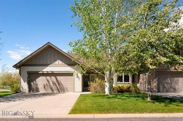 3300 E Graf Street #43, Bozeman, MT 59715 (MLS #359442) :: L&K Real Estate