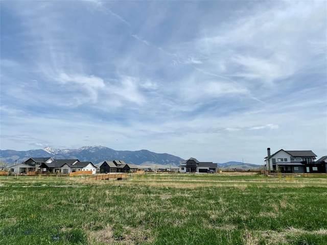 1594 Windrow Drive, Bozeman, MT 59718 (MLS #359450) :: Berkshire Hathaway HomeServices Montana Properties