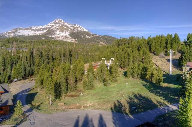 TBD White Otter, Big Sky, MT 59716 (MLS #359455) :: Montana Life Real Estate