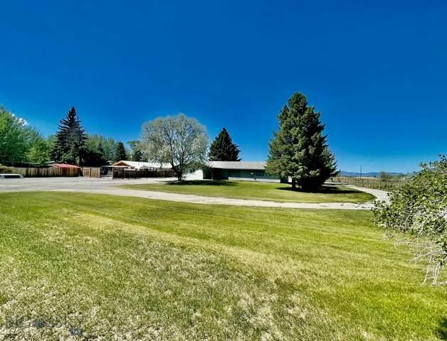 67 Centerville Road, Broadwater, MT 59644 (MLS #359466) :: L&K Real Estate