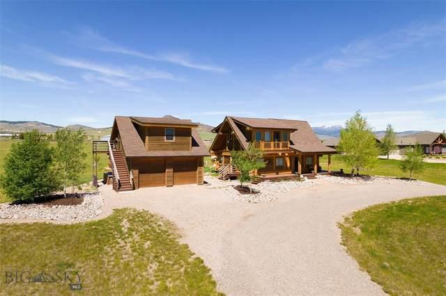 30 Montana Way, Ennis, MT 59729 (MLS #359483) :: Coldwell Banker Distinctive Properties