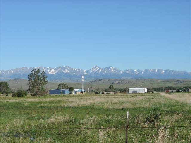 TBD 2nd Ave., Big Timber, MT 59011 (MLS #359492) :: Black Diamond Montana