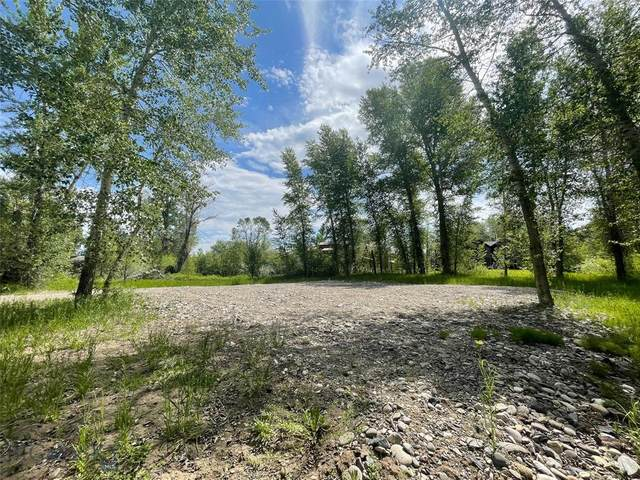Lot 16 Milky Way Drive, Bozeman, MT 59715 (MLS #359498) :: Hart Real Estate Solutions