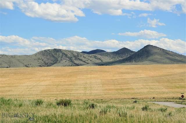 TBD Mackenzie Mountain Way, Three Forks, MT 59752 (MLS #359521) :: Black Diamond Montana