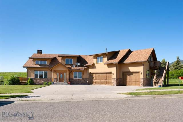 1079 Caddie Court, Bozeman, MT 59715 (MLS #359526) :: Carr Montana Real Estate