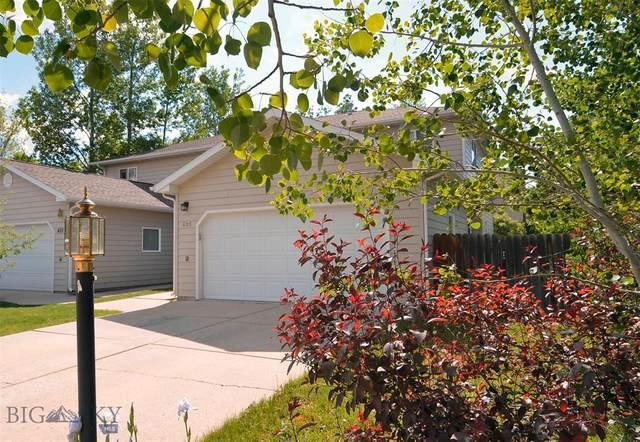 405 Hunters Way, Bozeman, MT 59718 (MLS #359527) :: L&K Real Estate