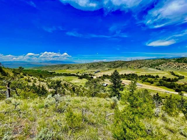 TBD Dry Creek Road, Townsend, MT 59644 (MLS #359542) :: Black Diamond Montana