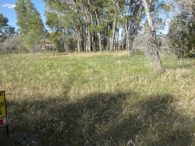 Lot 7 Jefferson Acres, Silver Star, MT 59721 (MLS #359546) :: Coldwell Banker Distinctive Properties