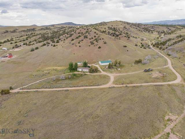 12901 Old Coach Road, Three Forks, MT 59752 (MLS #359548) :: Hart Real Estate Solutions