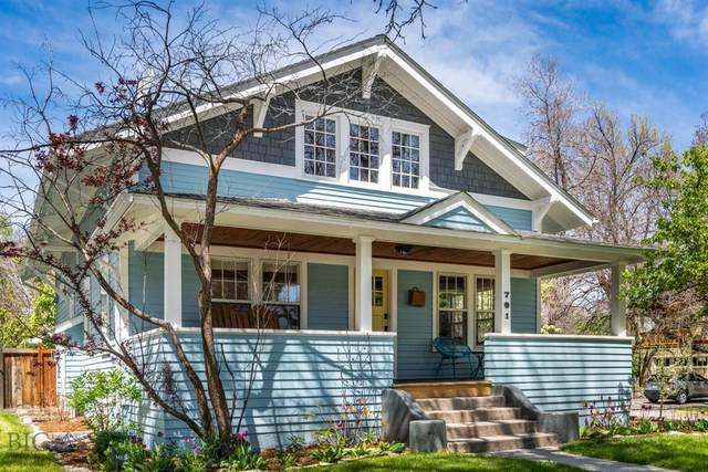 701 S 6th Avenue, Bozeman, MT 59715 (MLS #359549) :: L&K Real Estate