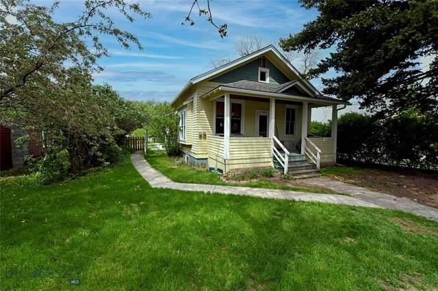 217 Lindley Place, Bozeman, MT 59715 (MLS #359551) :: Coldwell Banker Distinctive Properties